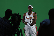 LeBron James, NBA, Cleveland Cavaliers
