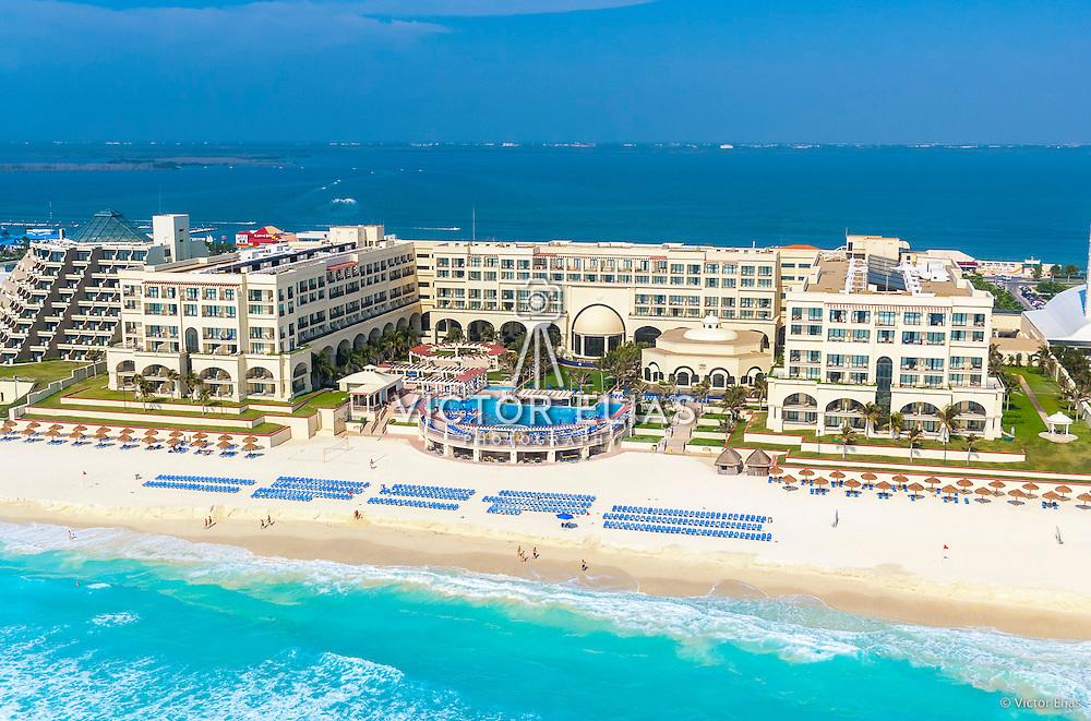 Marriott Casa Magna Cancun. Quintana Roo, Mexico.