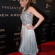 NLD/Amsterdam/20140311 - Modeshow Addy van den Krommenacker 2014, Prinses Aimee Söhngen