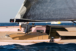 © Sander van der Borch. St. Tropez, 30 September 2008. Voiles de Stropez.