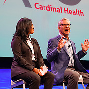 Cardinal Health RBC 2016 Opening Session - CEO George Barrett. Photo by Alabastro Photography.