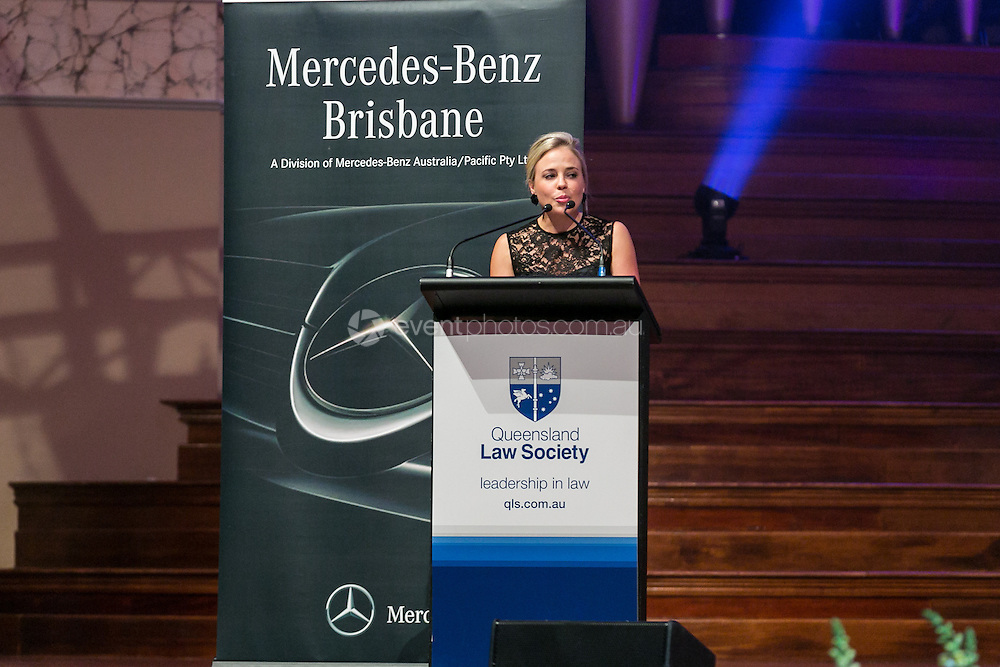 QLS Annual Ball. Brisbane City Hall. 2014. Photo: Pat Brunet/Event Photos Australia Pty Ltd
