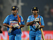 Cricket - India v England 1st T20 Pune