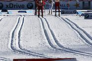 Hiihto - Nordic Skiing