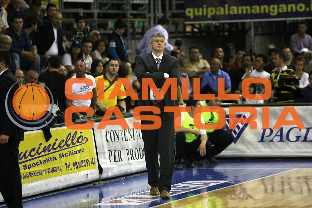 DESCRIZIONE : Scafati Lega A1 2006-07 Legea Scafati Eldo Napoli <br /> GIOCATORE : Alibegovic <br /> SQUADRA : Legea Scafati <br /> EVENTO : Campionato Lega A1 2006-2007 <br /> GARA : Legea Scafati Eldo Napoli <br /> DATA : 15/04/2007 <br /> CATEGORIA : Ritratto <br /> SPORT : Pallacanestro <br /> AUTORE : Agenzia Ciamillo-Castoria/G.Ciamillo