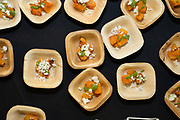 CHEESE<br /> Curator: Emma Bello, Sweetland Farm Chef: Kristen McAndrews, Slow Food Oahu<br /> Sweet Land Farm is an 86-acre goat dairy producing various artisan goat cheeses like Gouda, Tomme, Chèvre, and Feta & goat milk products like goat milk caramel also known as Cajeta. Breeds include Saanen, Alpine, Lamancha and Nubian.