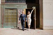 A few favorites - Dan & Sally Wedding Day!