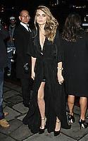 Cara Delevingne, Elle Style Awards 2014, One Embankment, London UK, 18 February 2014, Photo by Brett D. Cove