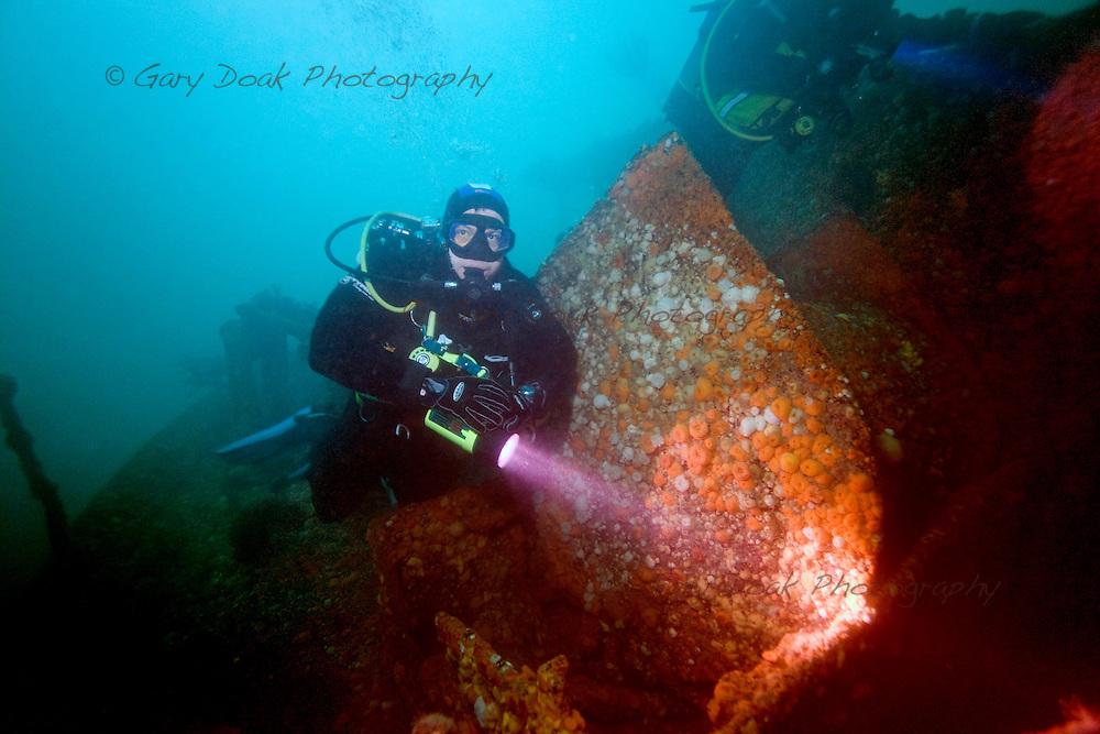 LOCHALINE DBS STAFF TRIP.17-18/11/07.PICTURE BY GARY DOAK.
