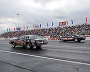 2011 NHRA SuperNationals Englishtown NJ
