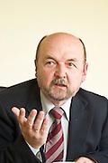 Ryszard Legutko politician Poland photo Piotr Gesicki