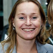 NLD/Utrecht/20100607 - Presentatie tijdschrift Helden nr.5, Minke Booij