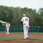2012-05-04 PSAC Tournament vs Mercyhurst