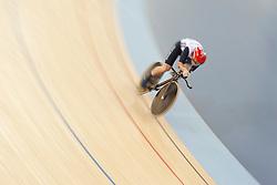 Para-Track Cycling at the 2012 London Summer Paralympic Games
