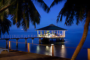 Praslin, Seychelles.