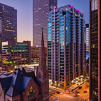 Skyhouse Denver at Sunrise - Denver, CO