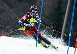 KHOROSHILOV Alexander of Russia during the Audi FIS Alpine Ski World Cup Men's Slalom 58th Vitranc Cup 2019 on March 10, 2019 in Podkoren, Kranjska Gora, Slovenia. Photo by Matic Ritonja / Sportida