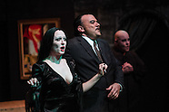 The Addams Family Musical, Presented by Bay Area Stage