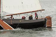HT-Race 2015 - Traject Terschelling-Harlingen