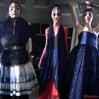 Multi-vision Fashion