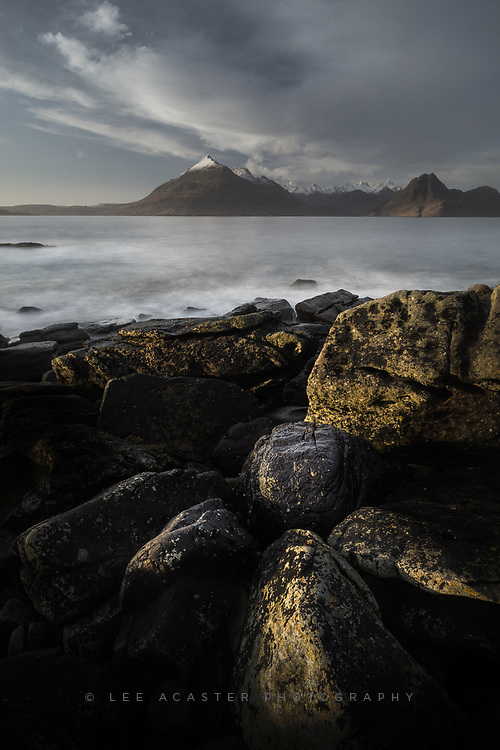 Elgol on Skye again