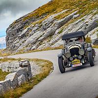 Car 11 Herman Wielfaert / Katrien Tremerie