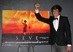 JUN 23 2014 Seve - World Premiere - Red Carpet Arrivals