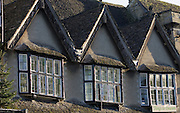 Cotswold windows, Oxfordshire, United Kingdom