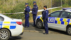 Auckland-Police investigate sudden death at the Mangere Centre Park