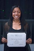1890525th Annual Leadership Awards Gala..Pepsi Ohio University Campus Leadership Scholarship..Alissa Griffith