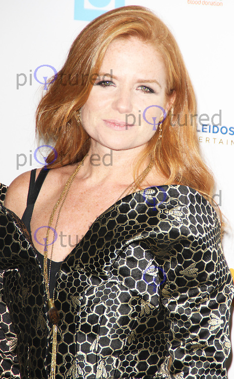 Patsy Palmer, It's A Lot - UK Premiere, VUE West End, London UK, 21 October 2013 (Photo by Brett D. Cove)