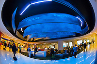 Concourse, Auckland Airport, Auckland, New Zealand