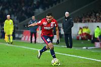 Sofiane BOUFAL  - 24.01.2015 - Lille / Monaco - 22eme journee de Ligue1<br />Photo : Dave Winter / Icon Sport
