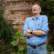 Jim Muir, War Correspondent, BBC. July 2014