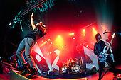 Papa Roach in Toledo on 10-13-10