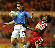 Middlesbrough v Peterborough United 020413