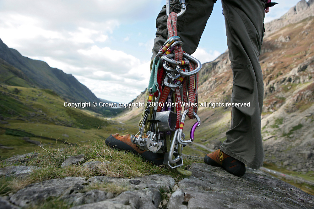 Ogwen Valley<br />