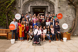 Date: 13 May 2016<br /> <br /> 21 innovative new projects showcased at NUI Galway<br /> <br /> 21 new projects funded by the NUI Galway/NUI Galway Students&rsquo; Union EXPLORE<br /> <br /> innovation initiative were showcased on Thursday, 12 May 2016 in the Aula Maxima at NUI<br /> <br /> Galway.<br /> <br /> EXPLORE is a dynamic model for innovation delivery that has been piloted by NUI Galway<br /> <br /> and NUI Galway Students&rsquo; Union since early 2012. The first scheme of its kind in Irish higher<br /> <br /> education, EXPLORE facilitates NUI Galway students and staff to work as equal partners to<br /> <br /> trial new ideas. The EXPLORE process breaks down traditional hierarchies in higher<br /> <br /> education, and enables participants to work differently with each other.<br /> <br /> To date, EXPLORE has seed funded over 100 new projects involving more than 600<br /> <br /> NUI Galway students and staff, and off-campus partners. EXPLORE projects have gone on<br /> <br /> to secure prestigious external funding of over &euro;290,000.<br /> <br /> The EXPLORE projects showcased yesterday span a diverse range of themes, including<br /> <br /> health, schools outreach, creativity, local history, mediation, digital skills and much more.<br /> <br /> Tingyi Koh and Paul Choi, undergraduate medical students at NUI Galway, from the Do-It-<br /> <br /> Yourself Laparoscopic Trainer EXPLORE project talked at the event about how they<br /> <br /> developed a surgery simulation tool on a budget to improve the technical skills of<br /> <br /> undergraduate medical students with an interest in surgery as a career.<br /> <br /> Dr. Ray Butler from the NUI Galway Centre for Astronomy spoke about the Loss of the Night<br /> <br /> in Galway EXPLORE project, which aims to run Galway&rsquo;s first light pollution/night sky quality<br /> <br /> measurement campaign, which may help Galway become Ireland&rsquo;s first &lsquo;dark sky city&rsquo;, with<br /> <br /> improved 