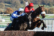 Cheltenham Open Meeting 141114