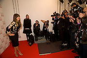 JADE JAGGER, The Elle Style Awards 2009, The Big Sky Studios, Caledonian Road. London. February 9 2009.  *** Local Caption *** -DO NOT ARCHIVE -Copyright Photograph by Dafydd Jones. 248 Clapham Rd. London SW9 0PZ. Tel 0207 820 0771. www.dafjones.com<br /> JADE JAGGER, The Elle Style Awards 2009, The Big Sky Studios, Caledonian Road. London. February 9 2009.
