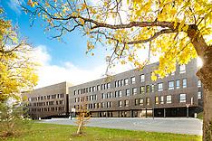 Honoré d'Urfé School Complex, Saint-Etienne