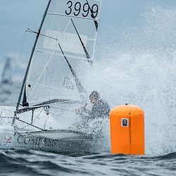 Day3 YANMAR Moth World Championship