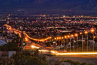 Owens Avenue & Las Vegas Valley @ Sunrise
