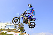 Factory Yamaha 2016 test