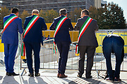 Seconda edizione di 'Sindaci d'Italia' organizzato da Poste Italiane il 28 Ottobre 2019.  Christian Mantuano / OneShot