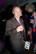 GRAHAM NORTON, The Lighthouse Gala auction in aid of the Terence Higgins Trust. Christie's. ing St. London. 22 March 2010