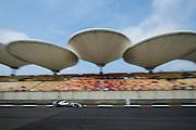 April 17, 2014 - Shanghai, China. UBS Chinese Formula One Grand Prix. Nico Rosberg  (GER), Mercedes Petronas<br /> <br /> © Jamey Price / James Moy Photography