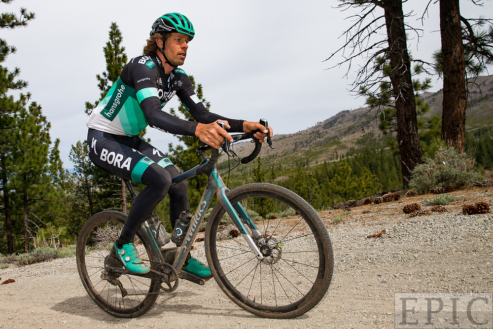 TRUCKEE, CA - MAY 05: The Sagan Fondo on May 5, 2018 in Truckee, California. (Photo by Jonathan Devich/epicimages.us)