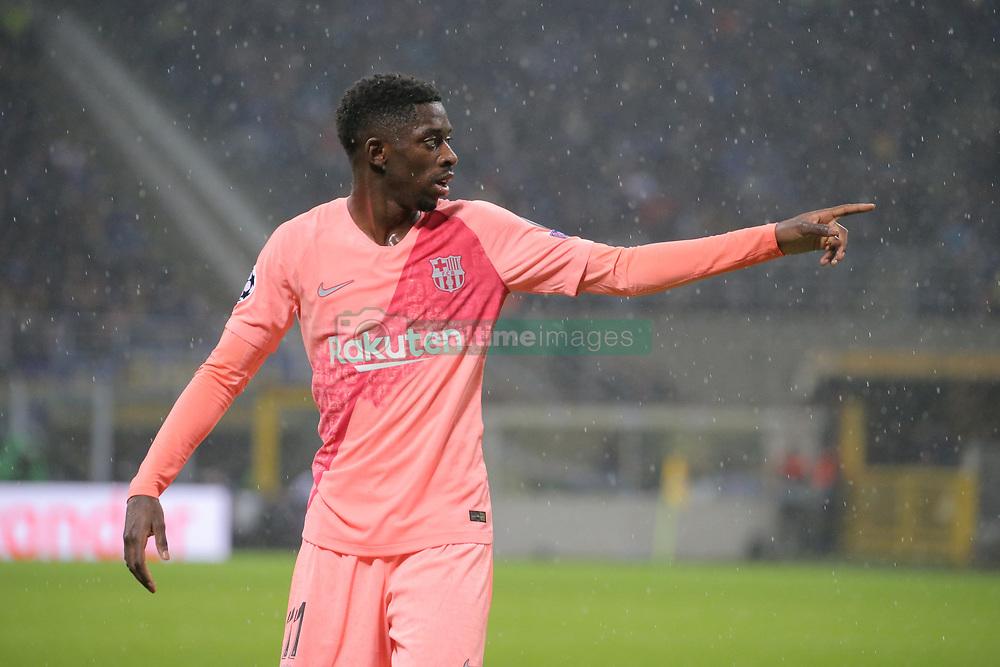 صور مباراة : إنتر ميلان - برشلونة 1-1 ( 06-11-2018 )  20181106-zaa-n230-424
