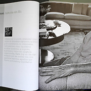"""Libro / Book EXILIO A LA VIDA<br /> Retratos de los Sobrevivientes del Holocausto.<br /> UIC """"Union Israelita de Caracas""""<br /> 2011"""